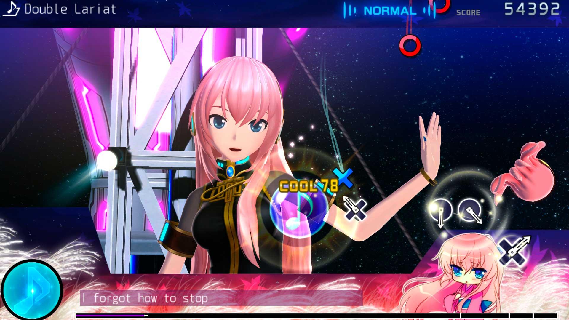 Hatsune Miku Project Diva F 2nd Skins