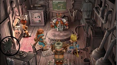 Final Fantasy IX Hints and Secrets